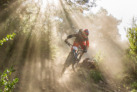 URGE 1001 ENDURO TOUR 2016