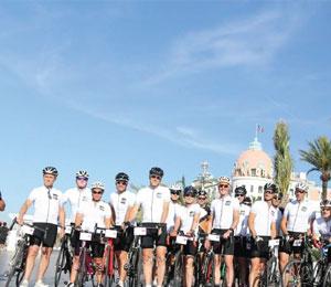 Monaco – Mont Ventoux Challenge<br>6-9 June 2019
