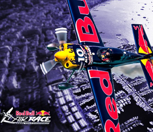 Red Bull Air Race<br><font size='3'>Cannes - 21 & 22 April 2018</font>
