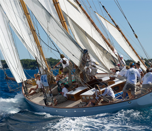 CANNES ROYAL REGATTAS<br>18 – 25 SEPTEMBER 2016
