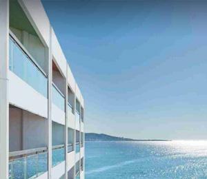 Pullman Cannes Mandelieu Royal Casino